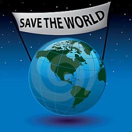 save the world 2