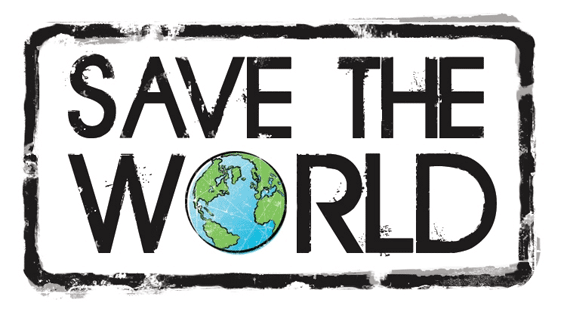 Save the World? Can I Just Like You onFacebook?