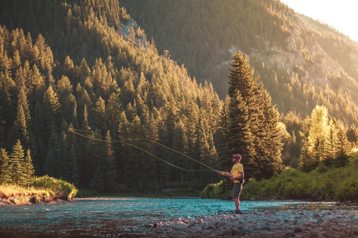 Let's Go Fishing… 5 Ways to Hook an Online Donor