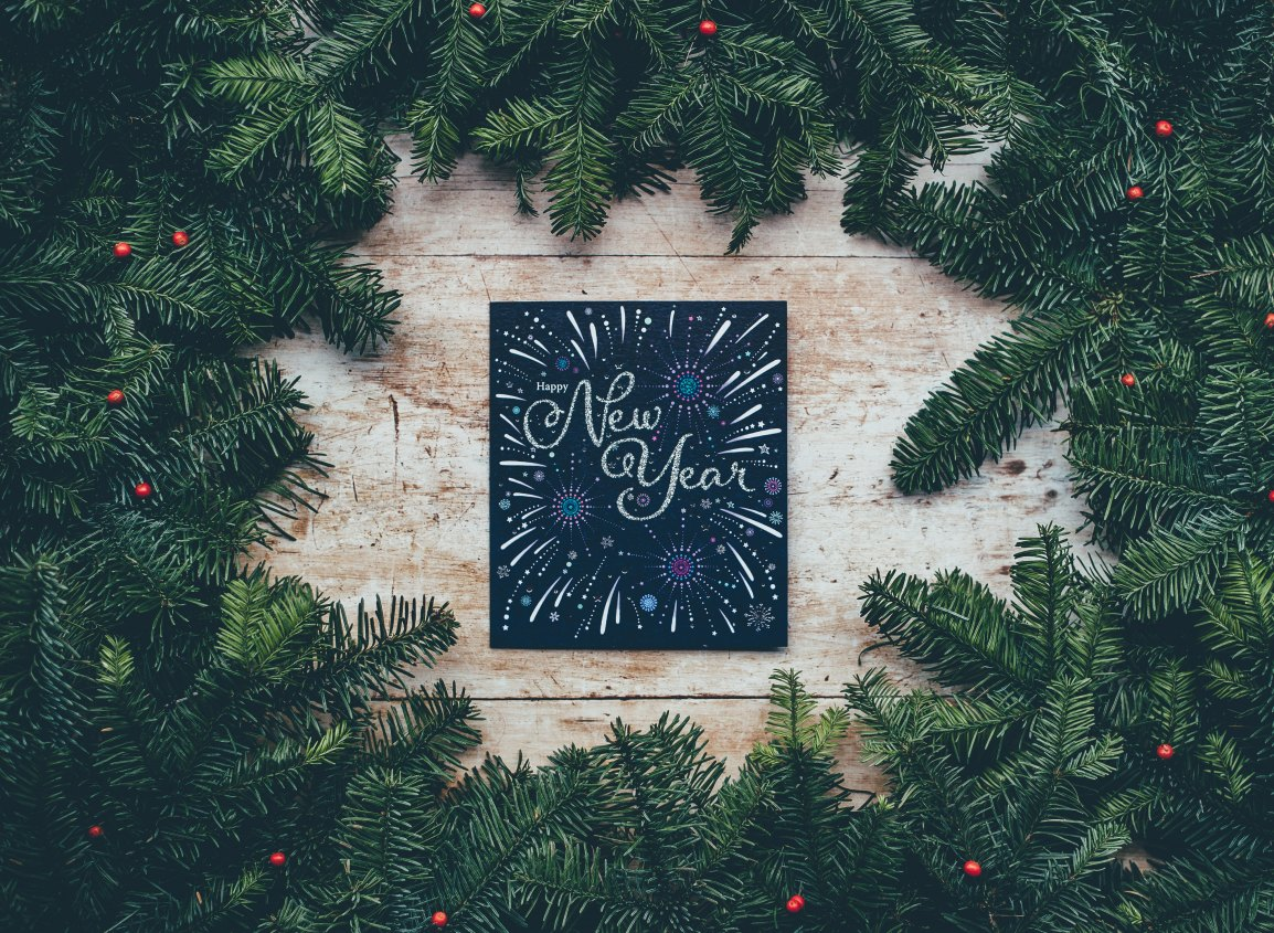 Why you should focus on next year, and not the end of thisone.